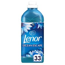Lenor Ocean Escape Fabric Conditioner 1.155 Litre