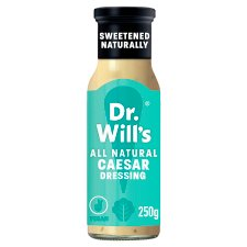 Dr. Will's Vegan Caesar Dressing 250G