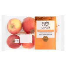 Tesco Kanzi Apple Minimum 5 Pack