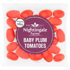 image 1 of Nightingale Farms Baby Plum Tomatoes 250G