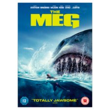 The Meg Dvd