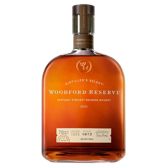 Woodford Reserve Gift Pack 70Cl
