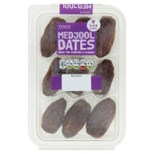 Tesco Medjool Dates 180G