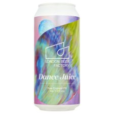 The London Beer Factory Dance Juice 440Ml Can