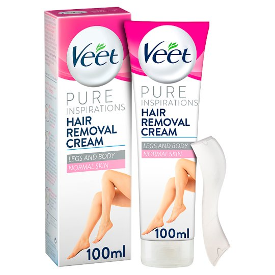 Veet Normal Hair Removal Cream 100Ml