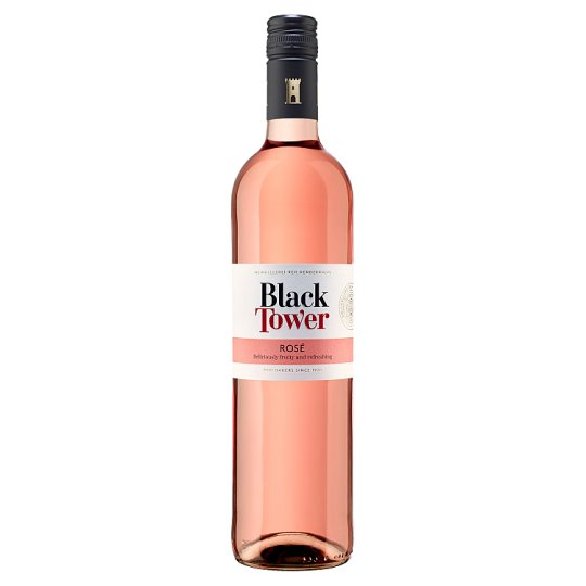 Black Tower Rose 75Cl