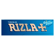 Rizla Blue Papers