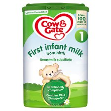 Cow & Gate 1 First Milk Powder 800G