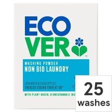 Ecover Non-Bio. Laundry Powder 1.875Kg 25 Wash