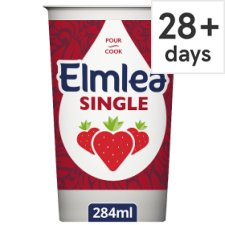 Elmlea Single Cream Alternative 284Ml