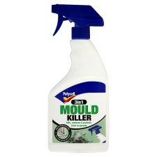 Polycell 3 In 1 Mould Killer