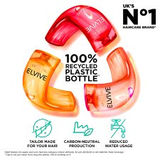 image 2 of L'oreal Elvive Colour Protect Coloured Hair Shampoo 500Ml