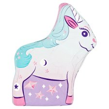 Tesco White Chocolate Unicorn 100G