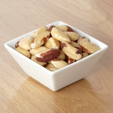 image 2 of Tesco Wholefoods Brazil Nuts 150G