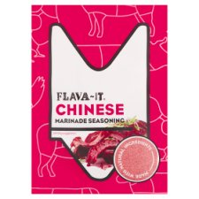 Flava-It Chinese Marinade 35G