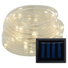 Tesco 5M Solar Rope Light