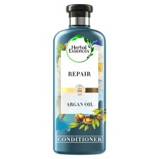 image 1 of Herbal Essences Bio Renew Argan Oil Repair Conditioner 400Ml