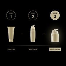 image 3 of Olay Anti Wrinkle Firm And Lift Moisturiser And Primer 50Ml