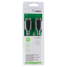 Belkin Hdmicable Ethernet Gold Plated Blk2m