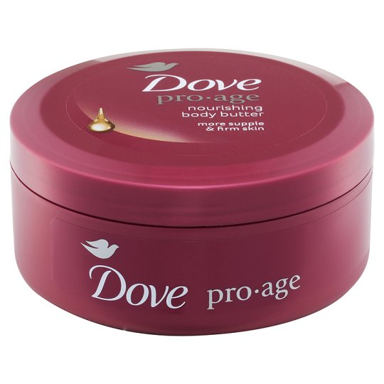 Dove Pro.Age Body Butter 250Ml