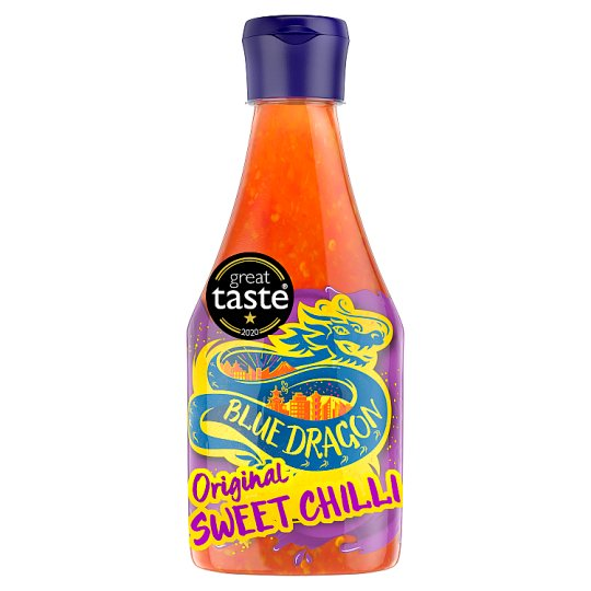 Blue Dragon Sweet Chilli Dipping Sauce 380G