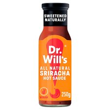 Dr. Will's Hot Sriracha Dressing 250G