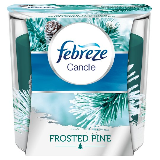 Febreze Air Care Candle Frosted Pine