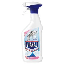 Viakal Limescale Spray With Febreeze 500Ml