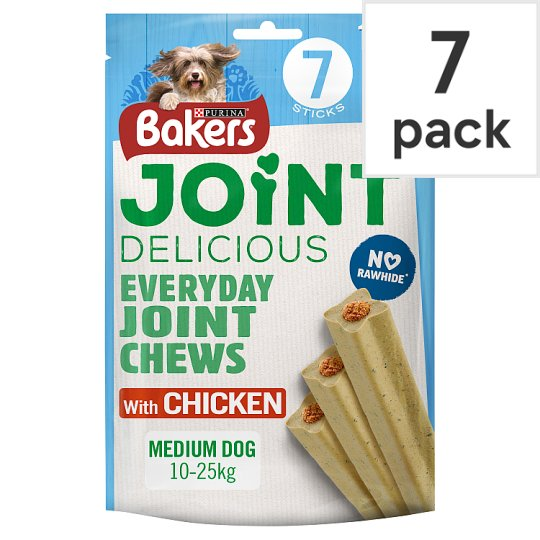 image 1 of Bakers Joint Delicious Medium Chicken 180G