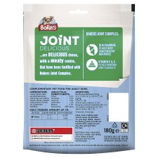 image 2 of Bakers Joint Delicious Medium Chicken 180G
