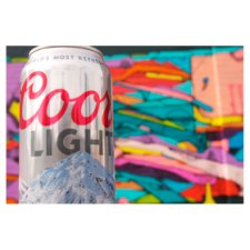 image 2 of Coors Light 15X440ml