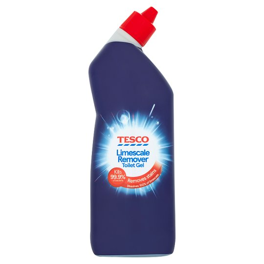 Tesco Limescale Remove 750Ml