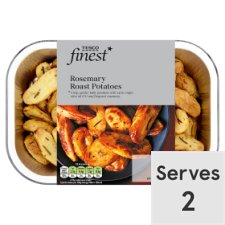 Tesco Finest Rosemary Roast Potato 380G