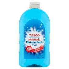 Tesco Fresh Antiseptic Disinfectant 500Ml
