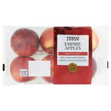 Tesco Empire Apple Minimum 5 Pack