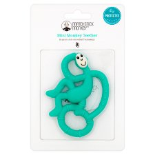 Matchstick Monkey Mini Teether