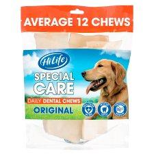 Hilife Dog Dental Chews 12 Pack