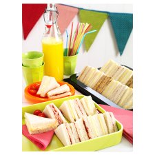 Tesco Easy Entertaining Children's Selection Platter