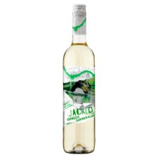 Jacked Sauvignon Blanc With Ginger 50Cl