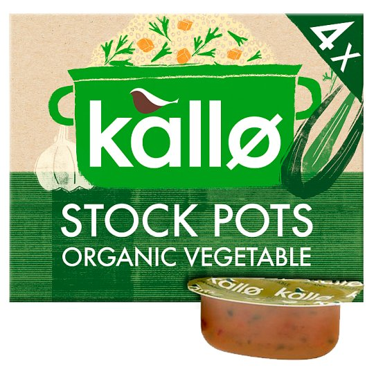 Image result for kallo organic stock pots tesco