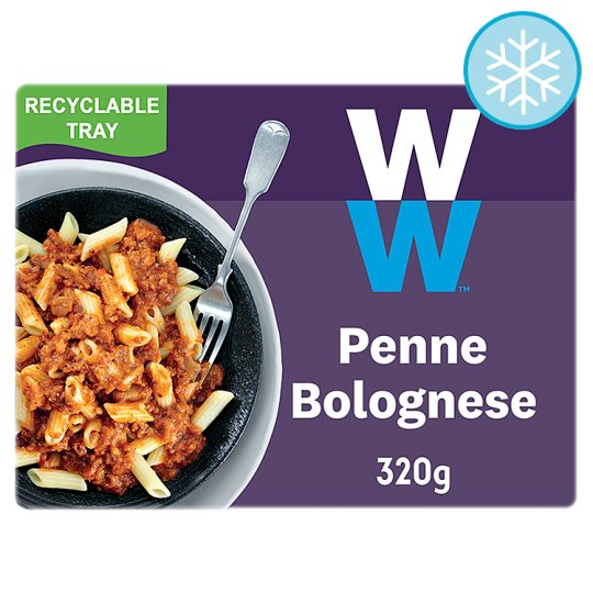 Weight Watchers Penne Bolognese 320G