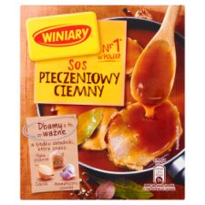 Winiary Dark Roasting Sauce 30G