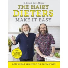 The Hairy Dieters Make It Easy The Hairy