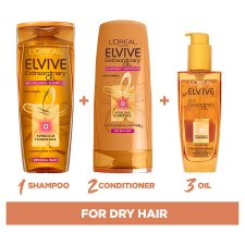 image 2 of L'oreal Elvive Extraordinary Oil All Hair Types 100Ml