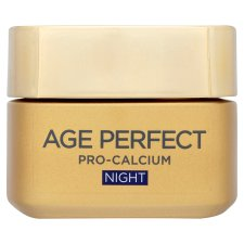 L'oreal Paris Age Perfect Fortifying Night Cream 50Ml