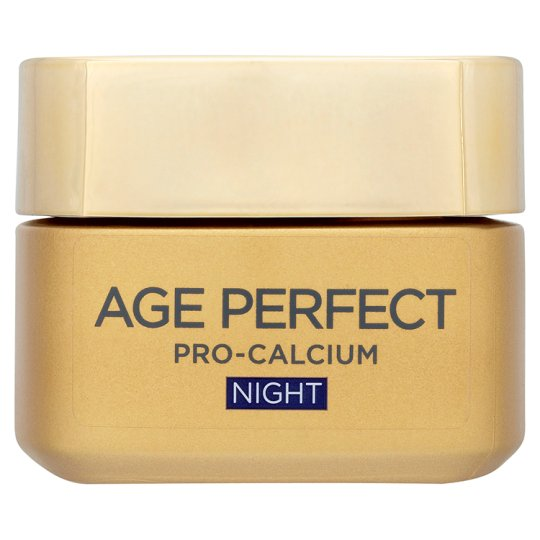 L'oreal Age Perfect Pro-Calc Night 50Ml