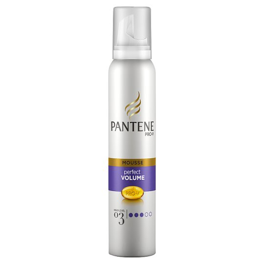 Pantene Pro-V Perfect Volume Mousse 200Ml