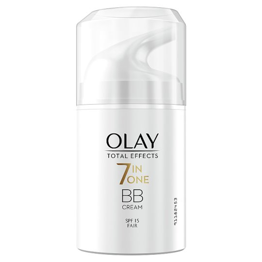 image 1 of Olay Total Effects Fair Bb Cream 50Ml