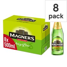 Magners Pear 8X500ml