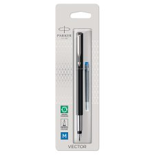 Parker Vector Fountain Pen Black